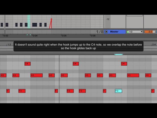 Ableton Live: Glitch Pitch Future Vocals