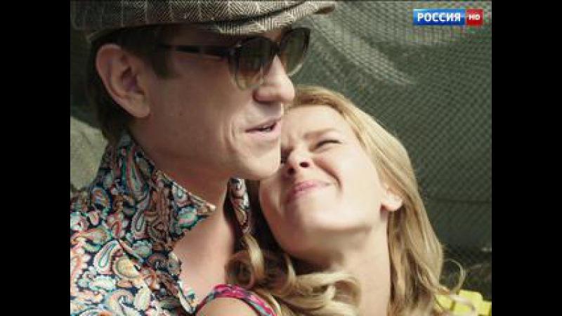Анка с Молдаванки Серия №5