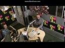 Егор Крид на радио DFM и Юля Паго