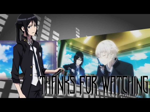 「K」~ || Boy like Kuroh || [Boy Like You AMV part 1]