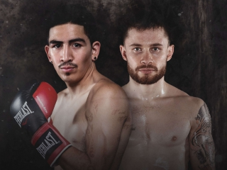 Carl Frampton vs Leo Santa Cruz 2 Highlights