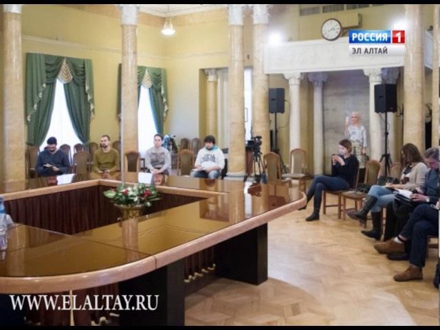 Глава республики Александр Бердников подписал соглашение с президентом благотворительного фонда Ты не один - Расулом Коркмазовым.