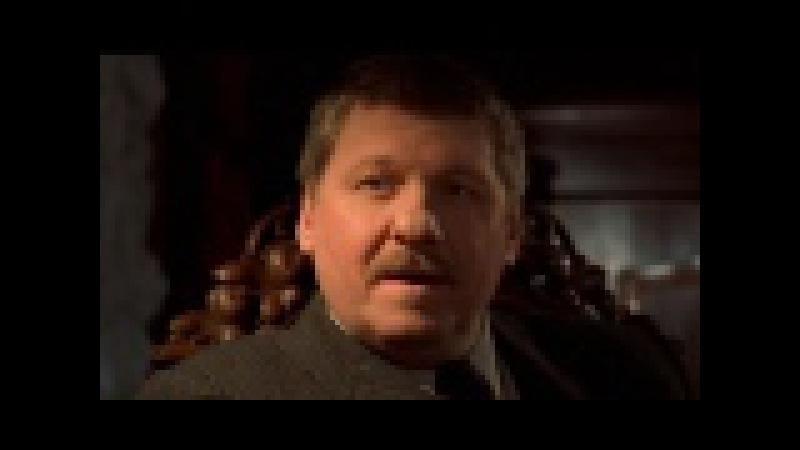 Новые приключения Ниро Вульфа и Арчи Гудвина 2 фильм 1 серия из 4 2004 DVDRip