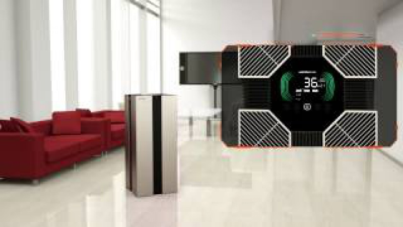 I will tell you the truth about Airpurifier in the next 95 seconds