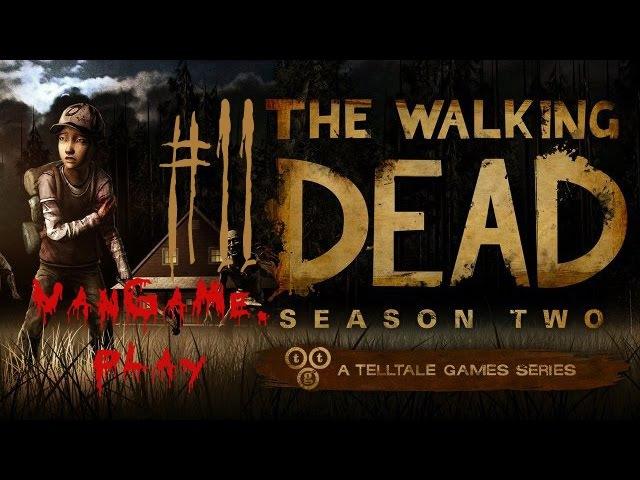 The Walking Dead Печальный итог Глава4 ч 3 no comments