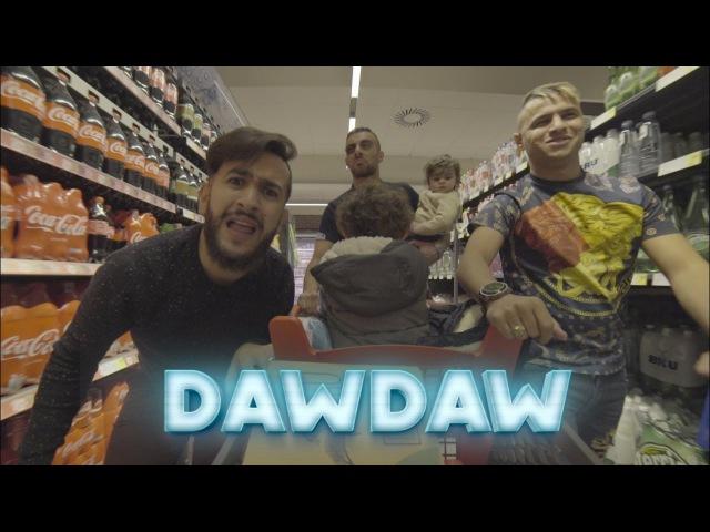 TiiwTiiw DAWDAW ft Cheb Nadir Blanka Sky DJ La Meche