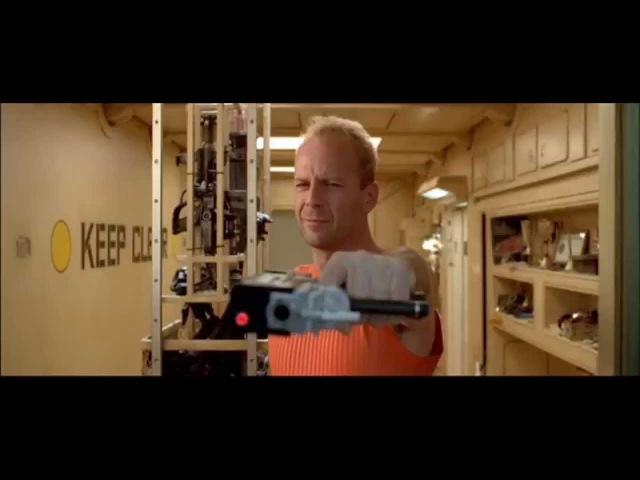 The Fifth Element - Korben Dallas
