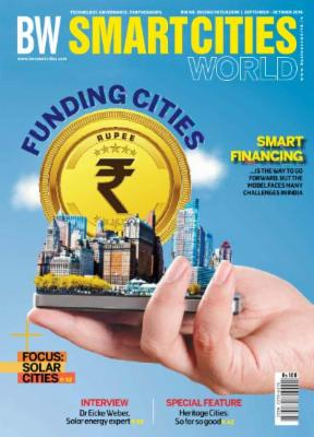 BW SMART CITIES September October 2016