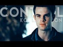 Who is in control? | kol mikaelson