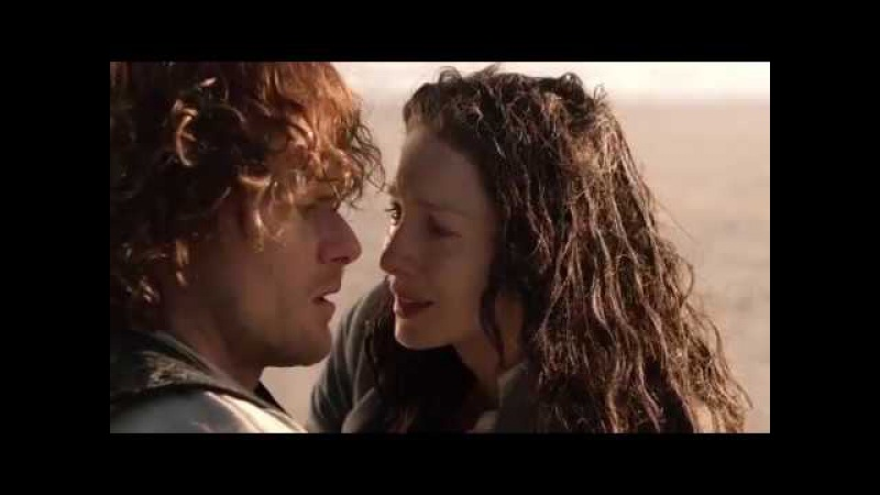 Claire and Jamie's Epic Love Story RUS SUB