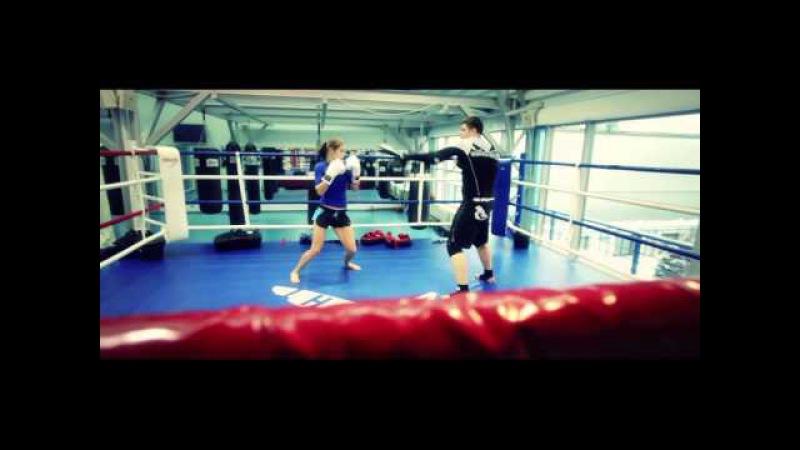 Dmitriy Melenevskiy Julia Sandrakova MMA WOMEN MOTIVATION