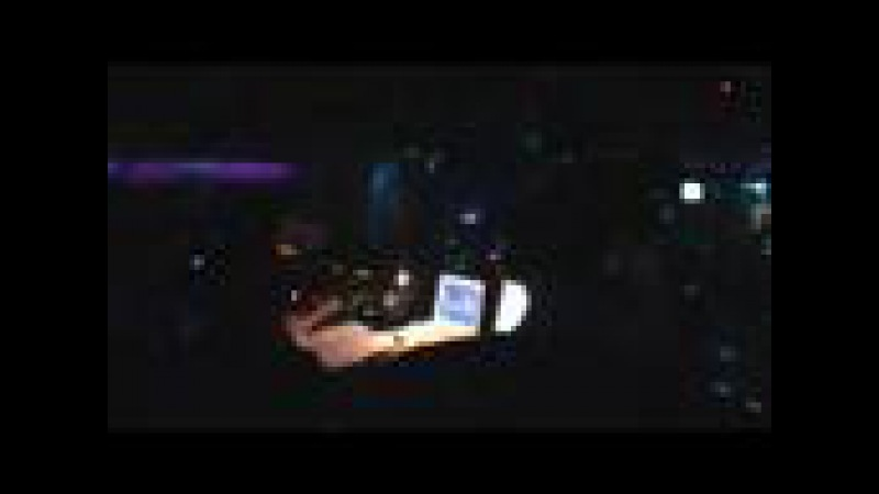 Downrocks feat. Split DJ - Live in Madrid