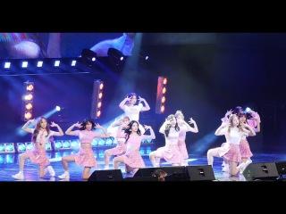 Fancam  PRISTIN () - Wee Woo @ Park Concert