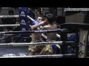 Muay Thai K.O.- TO THE BODY, TO THE CHIN!