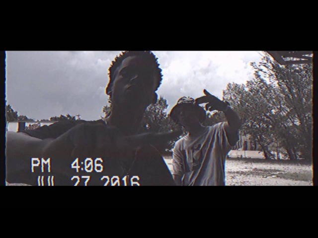 Tay-K — Megaman ( Official Video ) (Prod. By Russ808) Directed by @DONTHYPEME FREETAYK