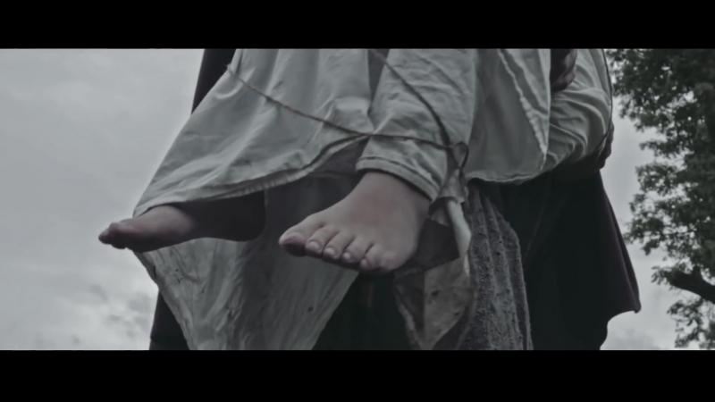 Throne of Heresy - Liber Secretorum (Official Video)