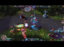 Heroes of the storm 41 mrrrbrul(Мурадин лига) muradin gameplay