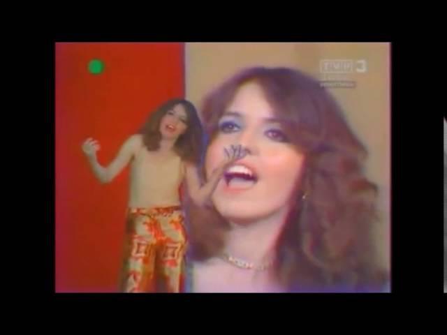 VINCZE VIKTÓRIA - Hány éjjel vártam (1974)