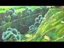 Золотая Кувшинка - ожившие картины Нины Кибрик