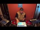 Tapolsky - КвартираТапольского 010 2017.05.31 / Гестмикс от Артёма DJ PROBASS