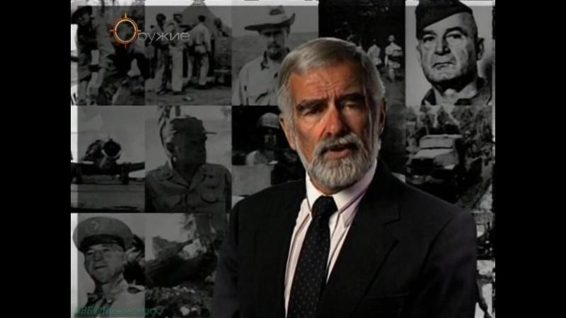 «Гуадалканал: Остров смерти» (1 часть) (Документальный, история 2-ой мировой войны, 1999)