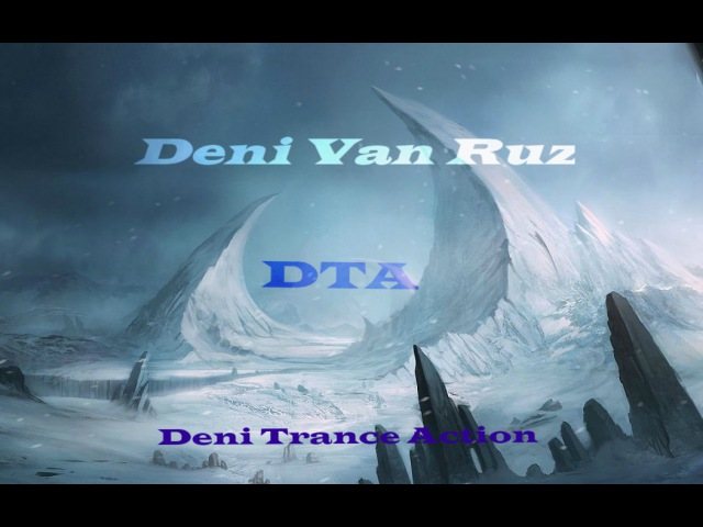 Deni Van Ruz DTA Vol 37 37