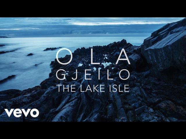 Ola Gjeilo The Lake Isle ft Tenebrae