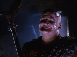 ◄The Blood of Heroes(1989)Приветствие джаггера*реж.Дэвид Уэбб Пиплз