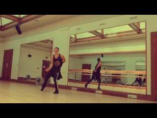 Rob Wilson Choreography x Alesso - Falling