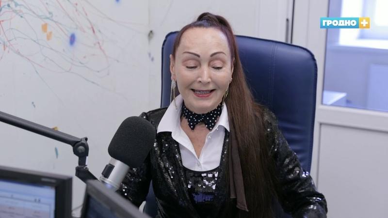 Интервью по женски Выпуск №33 Нинель Блохина В 70 выглядеть на 35