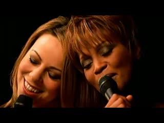 Whitney Houston & Mariah Carey - When You Believe (1998)