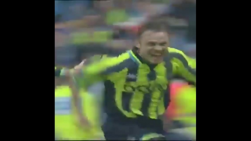 Onthisday in 2006, Paul Dickov returned to City! But was this goal from his first time with us, Citys greatest ever goal! man