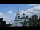 Аверкиевские перезвоны, 03.06.2018г. Колокольный звон.