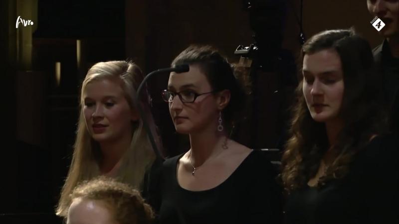G F Händel Concerto Grosso Op 3 nr 2 HWV 313 Ode for the Birthday of Queen Anne HWV 74 1713 EUBO L U Mortensen