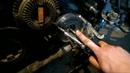 Audi 100 C4 Замена подшипника шкива компрессора кондиционера