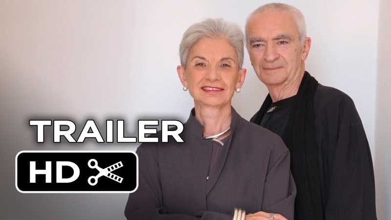 Design Is One The Vignellis Official Trailer 1 2013 Documentary HD