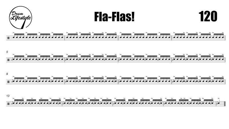 Fla-Flas!