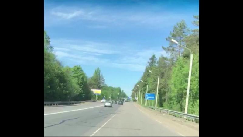 Как можно доехать до поселка Озеро уДачи Выборский район Часть 1