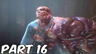 VAMPYR Gameplay Walkthrough Part 16 [1080P 60FPS] - Disaster Harriet And Red Queen