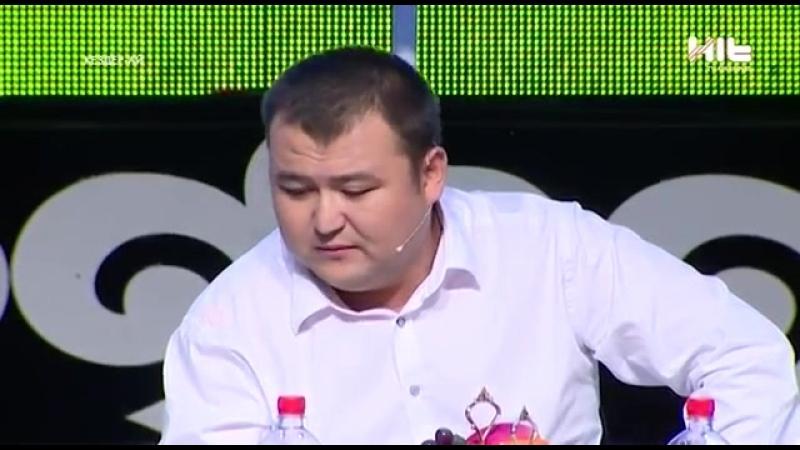 Кездер ай Нұржан Аташпен Мадияр Серікбаев кімге өкпелі