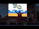 Мишель Фам 9 мая 2018 г Сестрорецк Зажигает огни муз С Режский сл М Фам