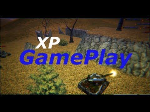 XP Gameplay 1 l Courage 2x2 l Ez win