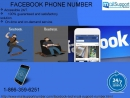 Experience a consummate relation with us Dial Facebook Phone Number 1 866 359 6251