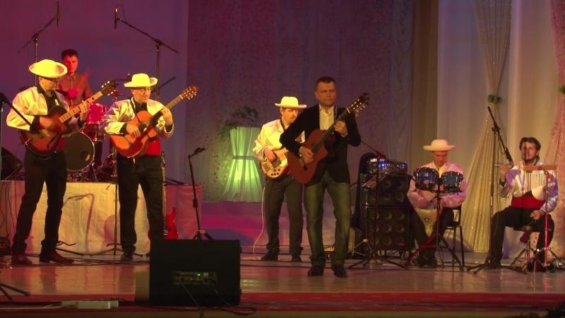 Армик Испанская гитара