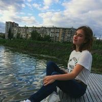 Настя Лазовская