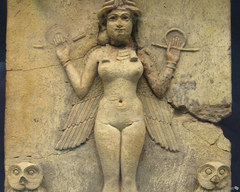 Субареи — начало истории Месопотамии, изображение №4