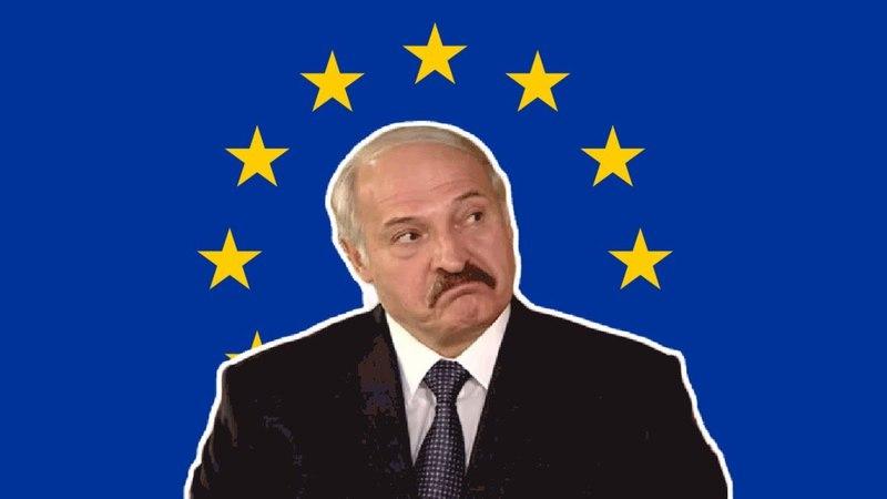 Еўразвяз не верыць у Лукашэнку Евросоюз не верит в Лукашенко