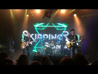 SkippingRope - Mr. President. . Kosmonavt club. Live.