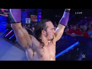 (WWE Mania) Elimination Chamber 2015