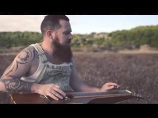 Will Barber   Reprise Personal Jesus ( Depeche Mode in style of Johnny Cash)